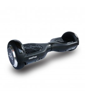Skateflash K6 Black Bluetooth + Bolsa de Transporte