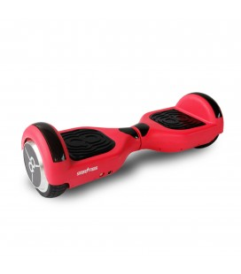 Skateflash K6 Red Bluetooth y Bolsa de Transporte