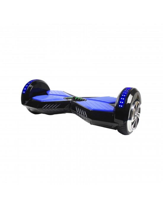 Riderwheel K6+ Black